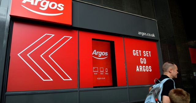 April 21 round-up: Pandemic income shock worse in UK; Argos jobs 'at risk'; Smart motorways tech move