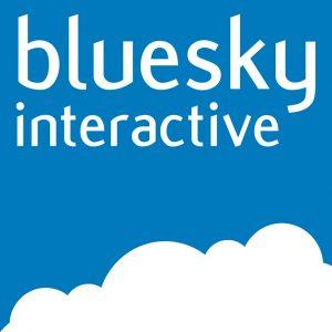 Bluesky Interactive logo