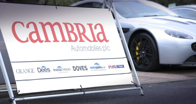 Cambria management team given more time to get a deal together as it looks to take listed group private