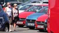 Nearly half of prospective buyers set on visiting showroom in next two weeks, says What Car?