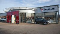 Drive dealerships scoop five of the 10 places in Vauxhall performance table