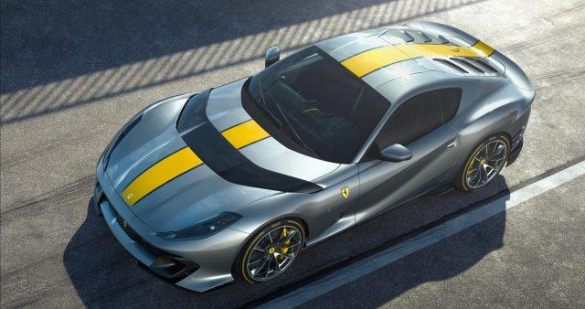 April 22 round-up: Driving tests restart; 100k firms in trouble; MI5 on Instagram; Ferrari's monster V12