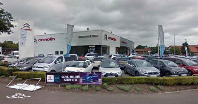 Fears for jobs as Quest Motor Group to leave home town after 97 years as pandemic forces business strategy rethink