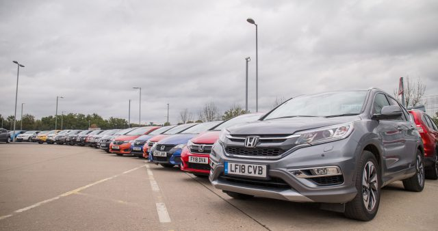 Dealerships that took the time to make their sales site stand out are set to reap the benefit, say experts