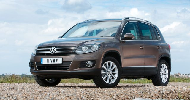 Revealed: The used car models that made for a mad March