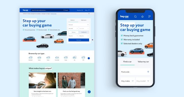 Heycar gives dealers more breathing space as it doubles length of payment terms