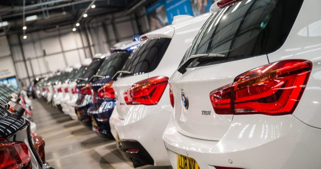 April could be a bumper month for dealers as research shows more customers are now ready to buy