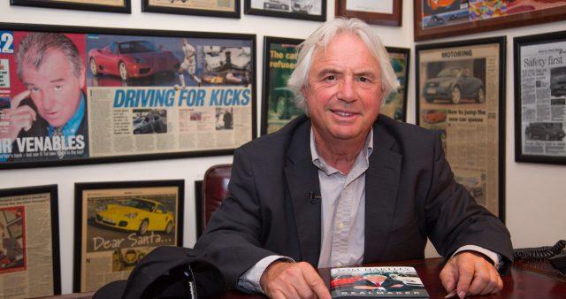 Car Dealer Live: Supercar salesman Tom Hartley talks crazy prices and £3.5m LaFerrari