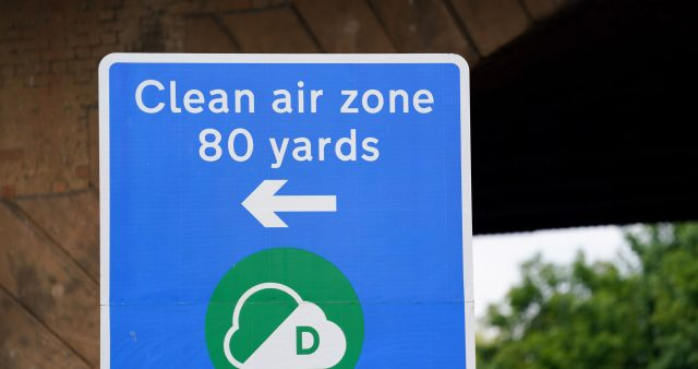 Start planning now for surge in demand for low-emission vehicles, dealers are told