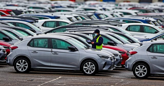 Stellantis answers big questions about its new multi-brand SPOTiCAR used car scheme