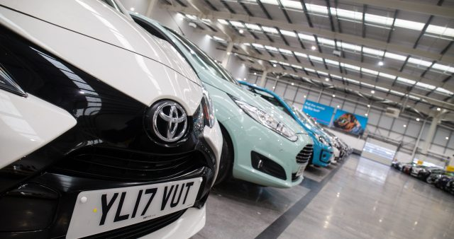 Dealers could be losing vital profits every day by not using analytics to correctly price used cars
