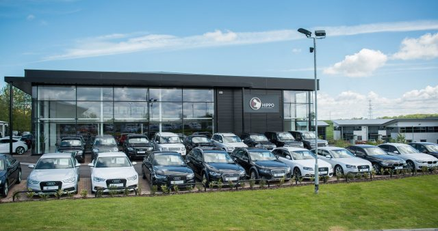 Hippo Motor Group cranks up expansion programme by advertising 40 new roles