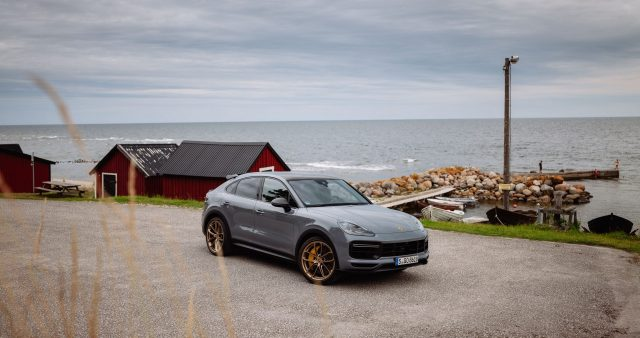 Review: Porsche Cayenne Turbo GT is a supercar in SUV clothing