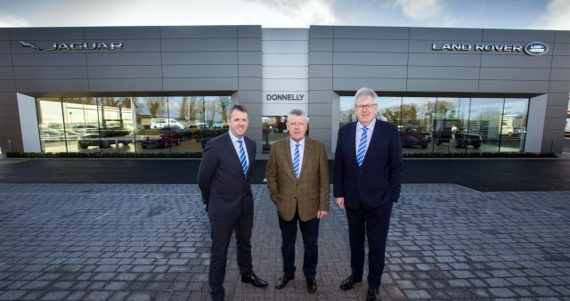 Donnelly Group benefits from furlough scheme to make £1.46m profit in 2020 after previous loss of £2.66m