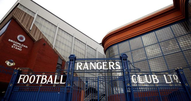 Cinch held talks over Ibrox naming rights before ugly sponsorship row, court told