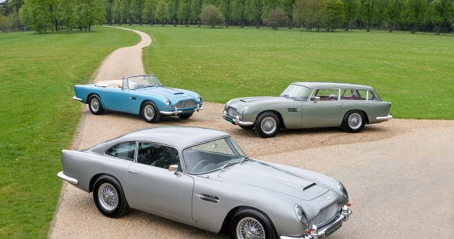 One-in-five classic cars fails an MOT, despite not legally needing valid test certificate