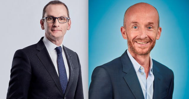 Changes at the top for VW and Skoda UK as new directors appointed