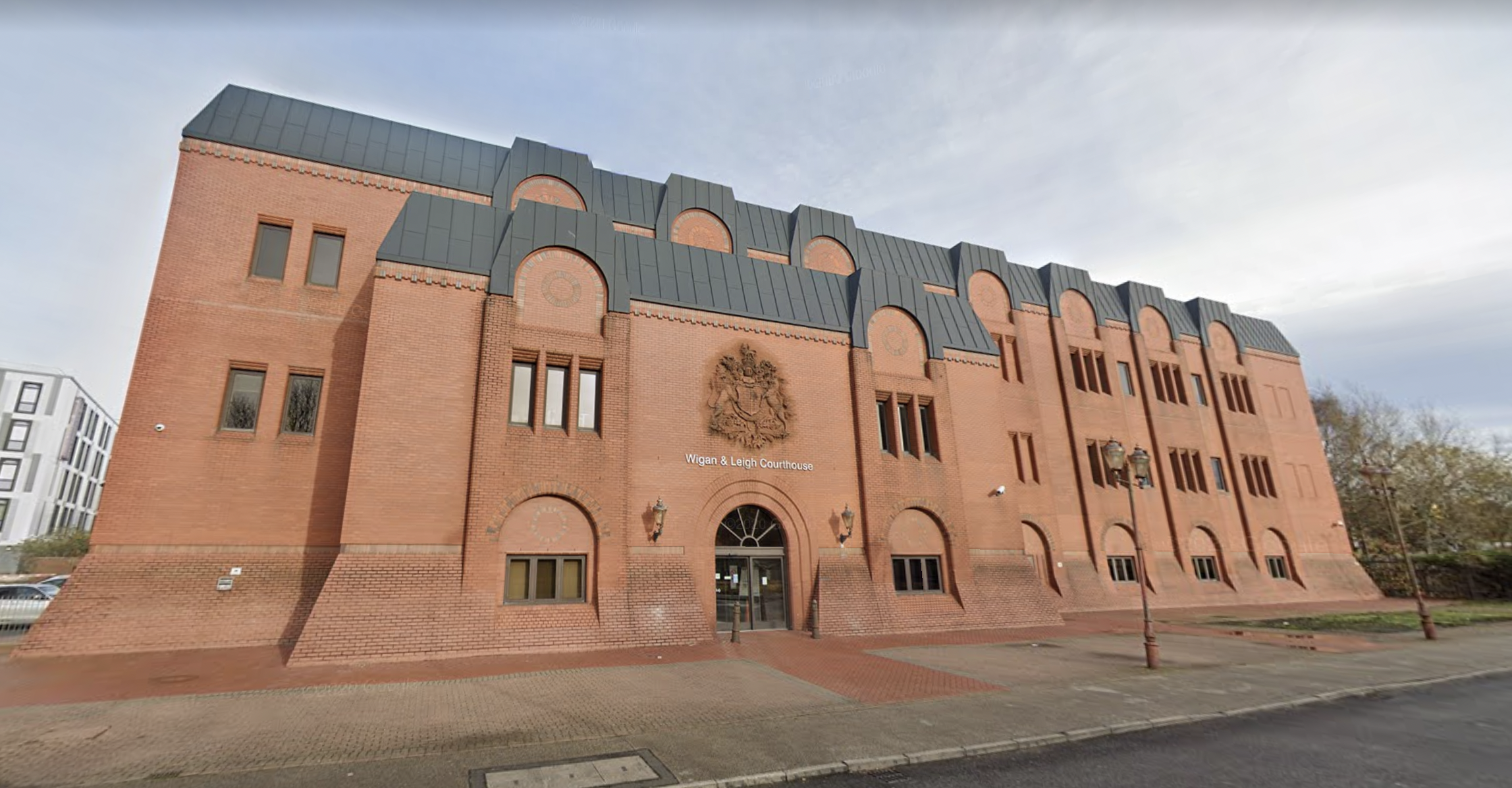 Wigan & Leigh Magistrates' Court